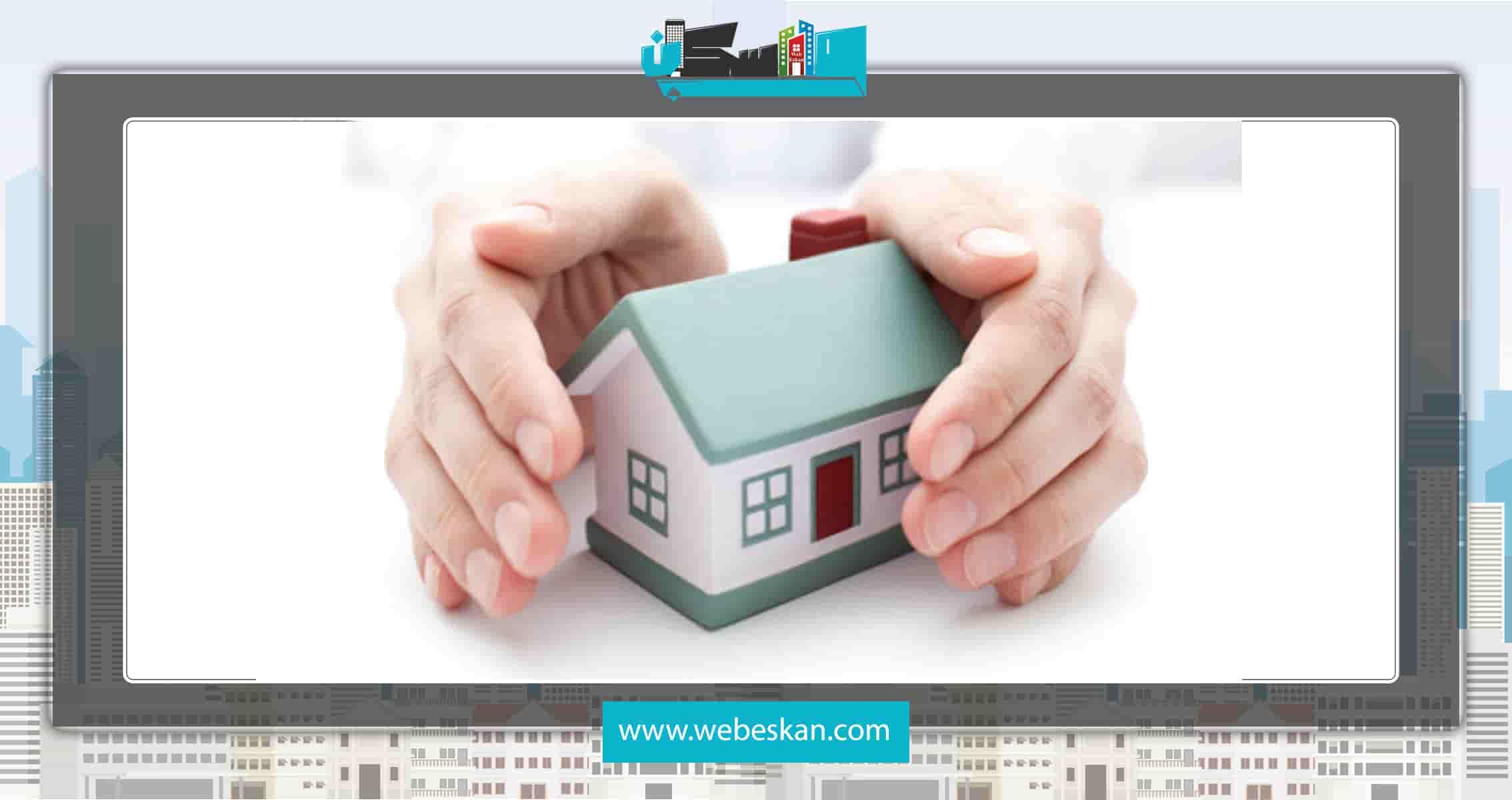 شاخص های فنی، امنیتی و حفاظتی ساختمان ها