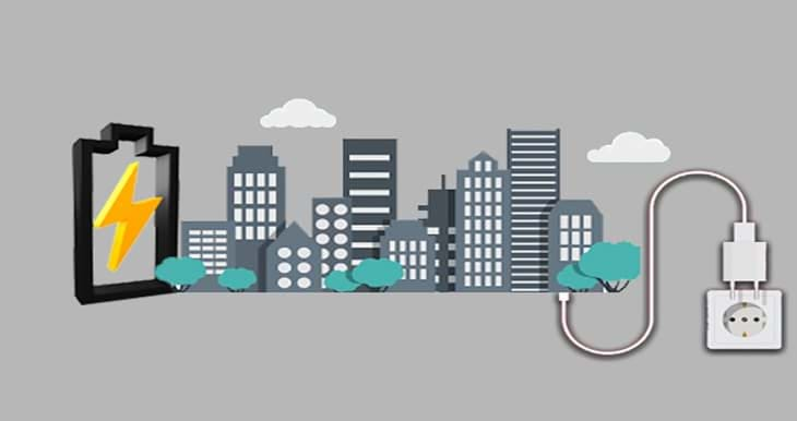 روش محاسبه شارژ ساختمان