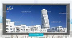 ساختمان های دیدنی دنیا 2