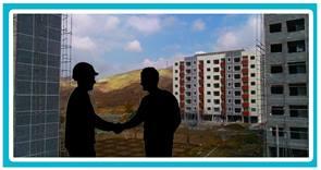 پیش فروش قانونی و فروش تقلبی واحد های آپارتمانی