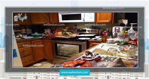 8 چیز که صاحبخانه از دیدن آن در آشپزخانه شما متنفر است